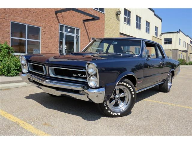 Picture of '65 GTO - OD1T