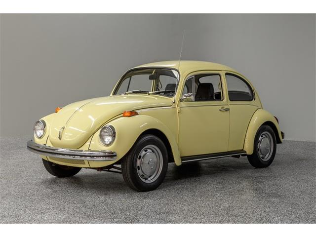Picture of Classic '72 Volkswagen Super Beetle - $8,995.00 Offered by  - OD2D