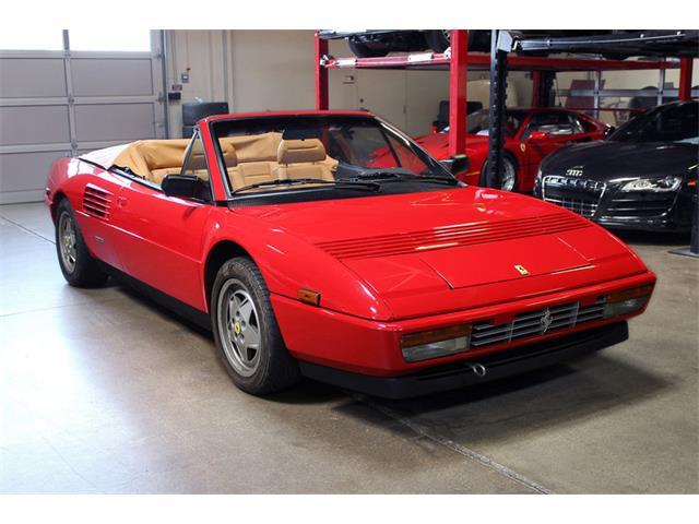 Picture of '89 Mondial - OD2E