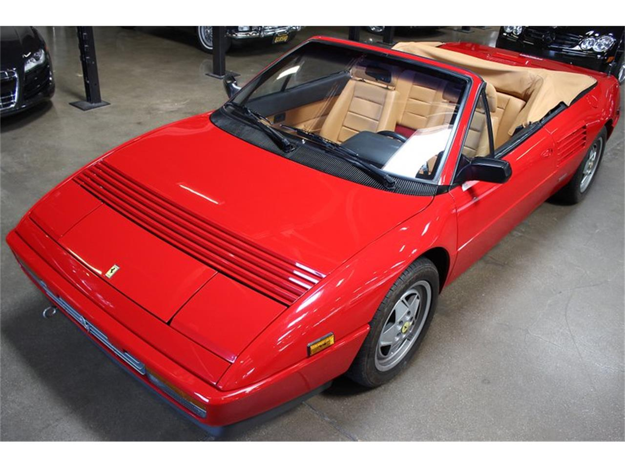 Large Picture of '89 Mondial - OD2E