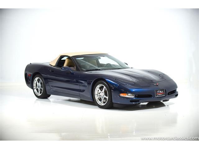 Picture of '99 Corvette - OD2I
