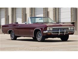Picture of '66 Impala SS - OD2T