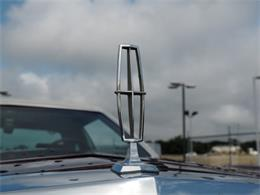 Picture of '77 Continental - OD30
