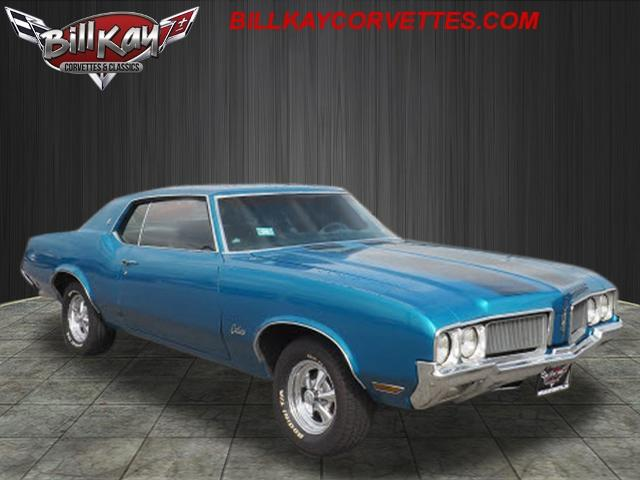 Picture of '70 Cutlass Supreme - $11,988.00 Offered by  - OD31