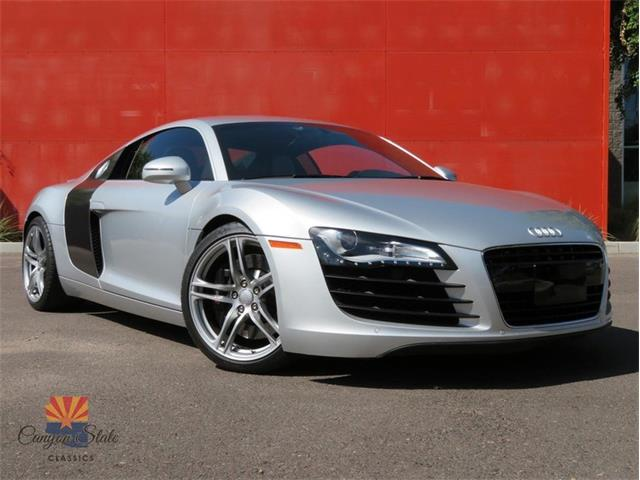 Picture of '08 R8 - OD33