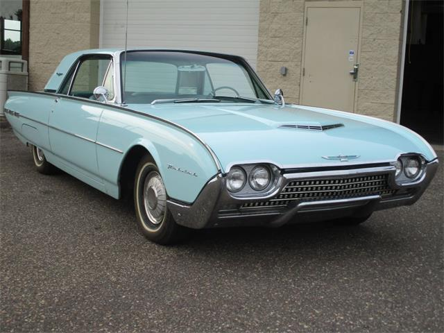 Picture of '62 Thunderbird - OD3Q