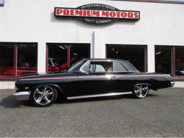 Picture of Classic '62 Chevrolet Impala located in Washington Offered by  - OD3W