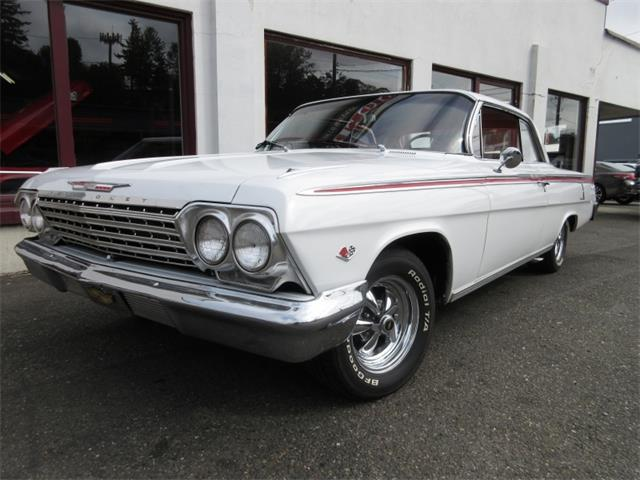 Picture of '62 Impala - OD3X