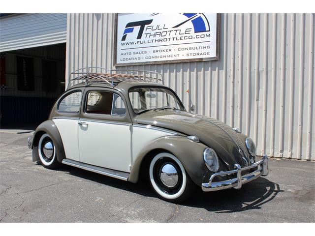 Picture of '63 Beetle - OD47
