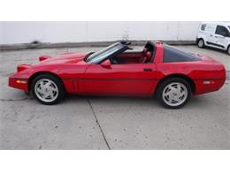 Picture of '89 Corvette - OD4E