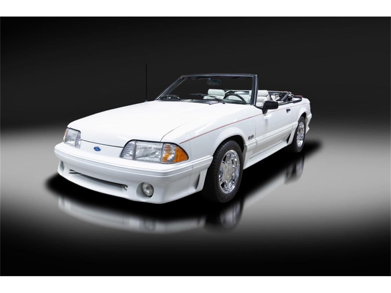 91 Mustang Gt >> For Sale 1991 Ford Mustang Gt In Seekonk Massachusetts