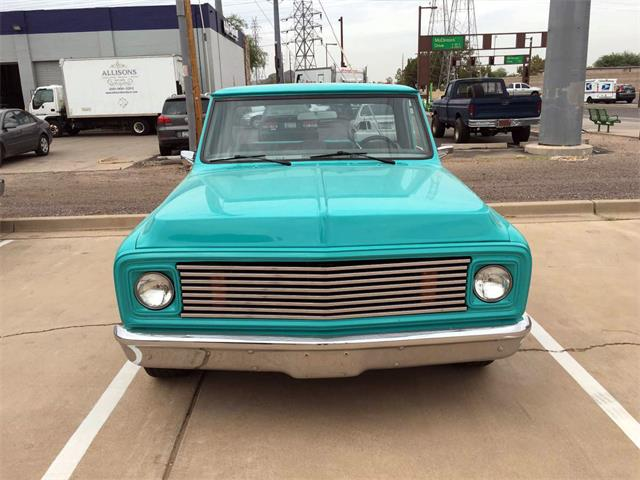 Picture of '69 C10 - OD4Q