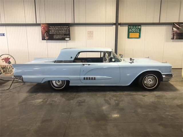 Picture of '58 Thunderbird - OD4R