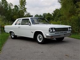 Picture of 1966 Rambler Classic 550 located in Ohio - $7,475.00 - OD4X