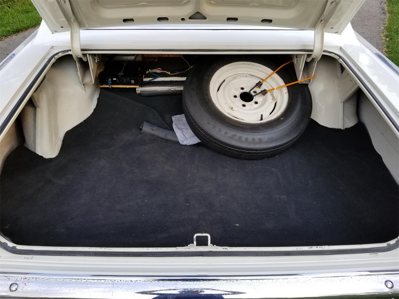Large Picture of '66 Rambler Classic 550 located in Ohio - OD4X