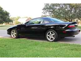 Picture of '96 Chevrolet Camaro SS - $20,000.00 - O8FP