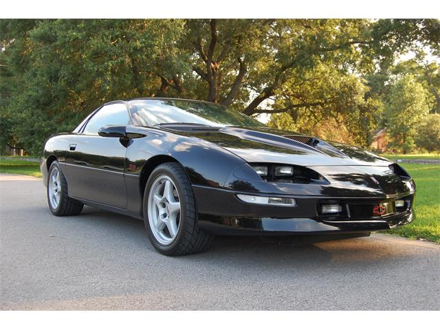 Picture of '96 Camaro SS - O8FP