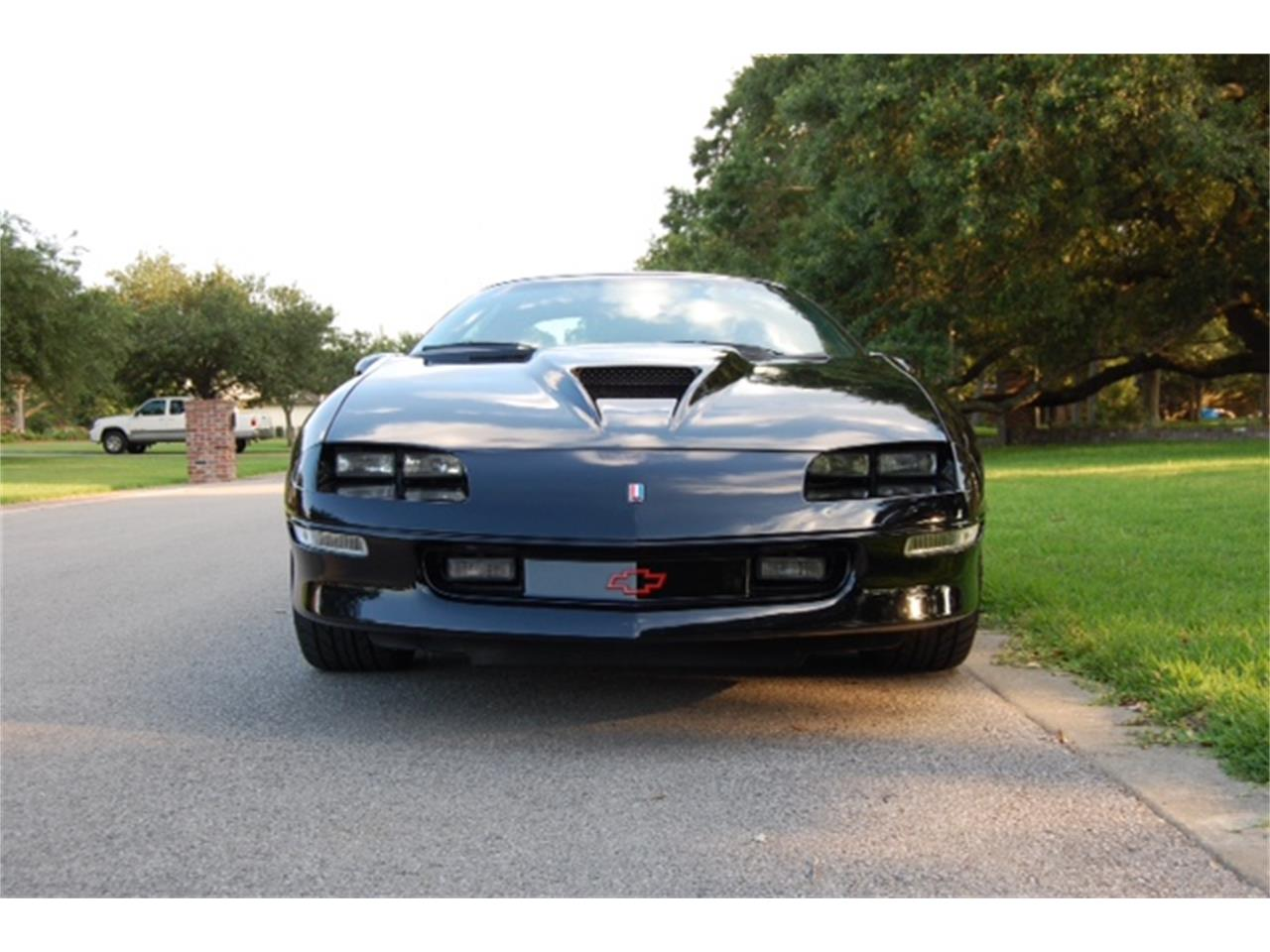 Large Picture of '96 Chevrolet Camaro SS Offered by a Private Seller - O8FP