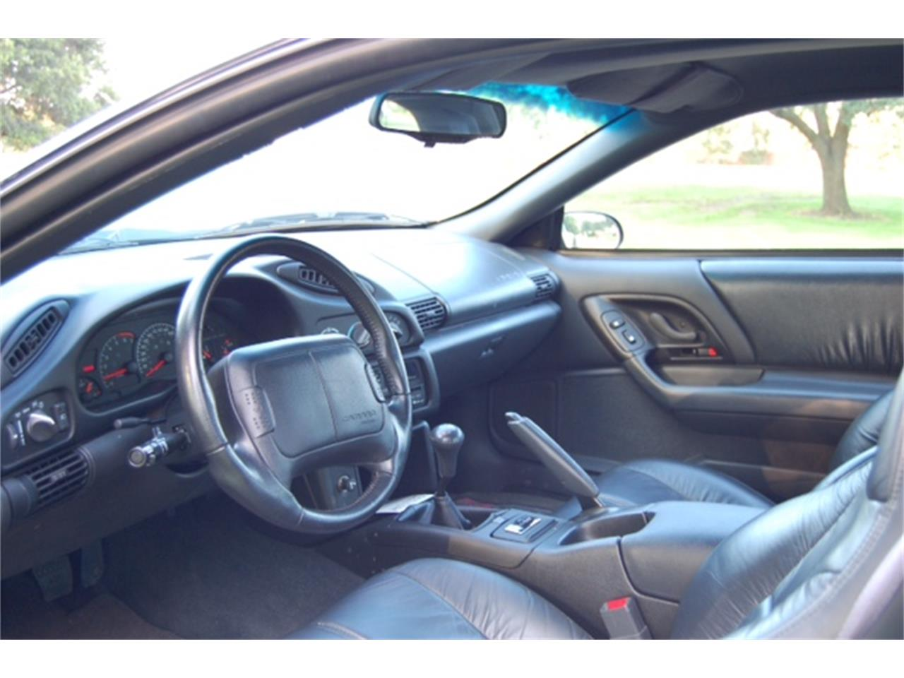 Large Picture of '96 Chevrolet Camaro SS located in Louisiana - $20,000.00 Offered by a Private Seller - O8FP