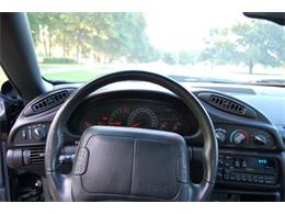 Picture of '96 Chevrolet Camaro SS located in Louisiana Offered by a Private Seller - O8FP