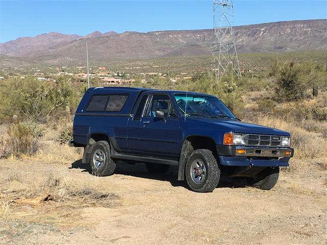 Picture of '86 SR5 Offered by a Private Seller - OD50