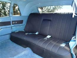 Picture of Classic '67 Fleetwood Limousine - OD55
