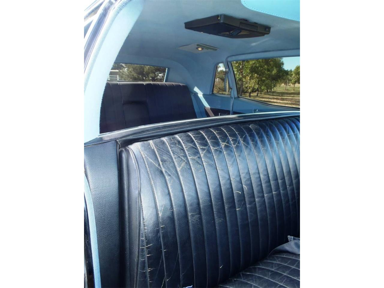 Large Picture of '67 Cadillac Fleetwood Limousine Offered by a Private Seller - OD55