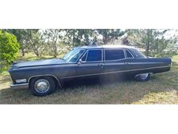 Picture of 1967 Fleetwood Limousine - $13,000.00 - OD55