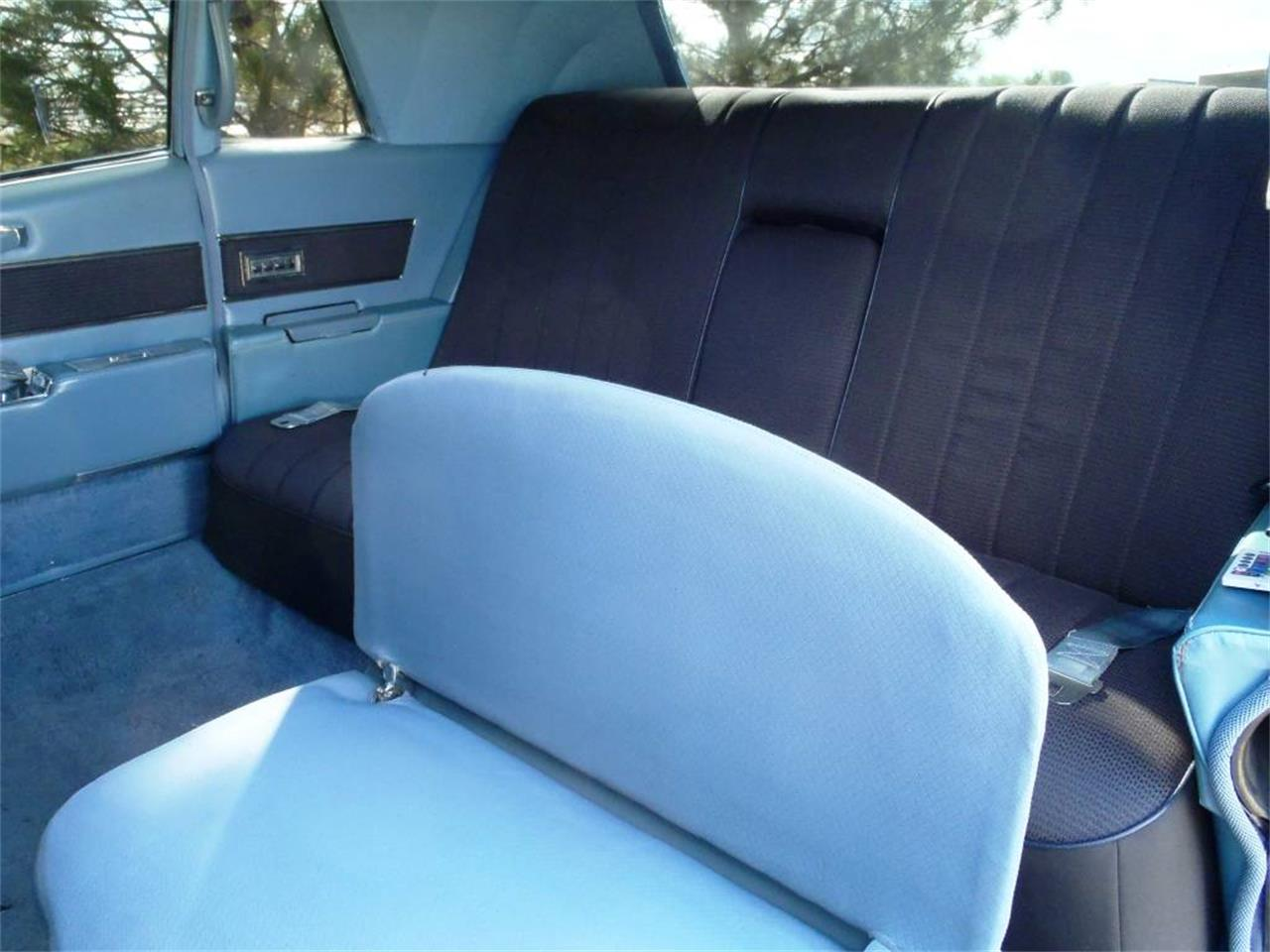 Large Picture of '67 Fleetwood Limousine - $13,000.00 Offered by a Private Seller - OD55