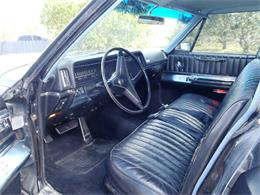 Picture of '67 Cadillac Fleetwood Limousine located in California - $13,000.00 - OD55