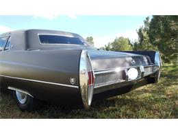 Picture of 1967 Cadillac Fleetwood Limousine located in Sacramento California Offered by a Private Seller - OD55