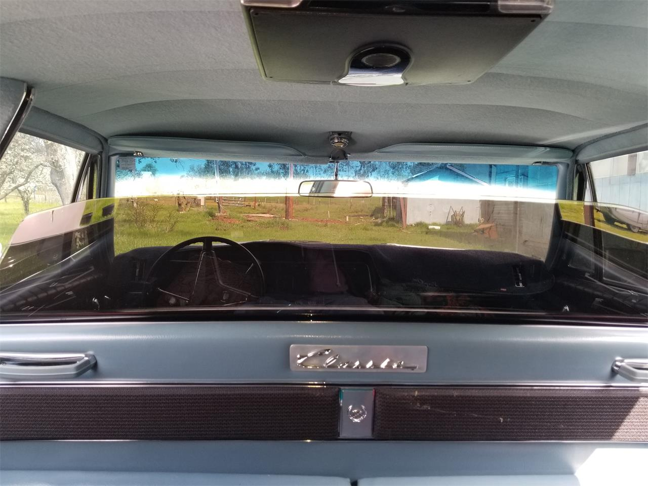 Large Picture of Classic '67 Cadillac Fleetwood Limousine located in Sacramento California - $13,000.00 Offered by a Private Seller - OD55