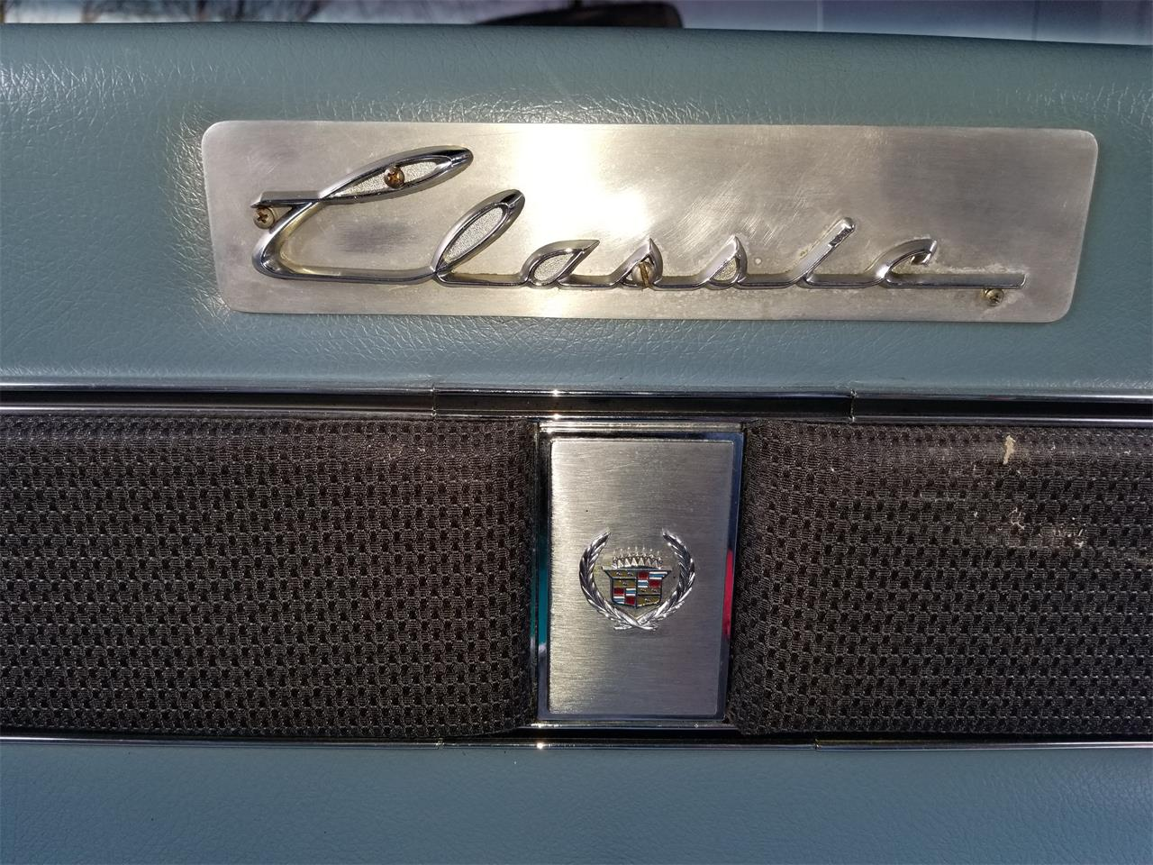 Large Picture of Classic '67 Fleetwood Limousine - $13,000.00 Offered by a Private Seller - OD55