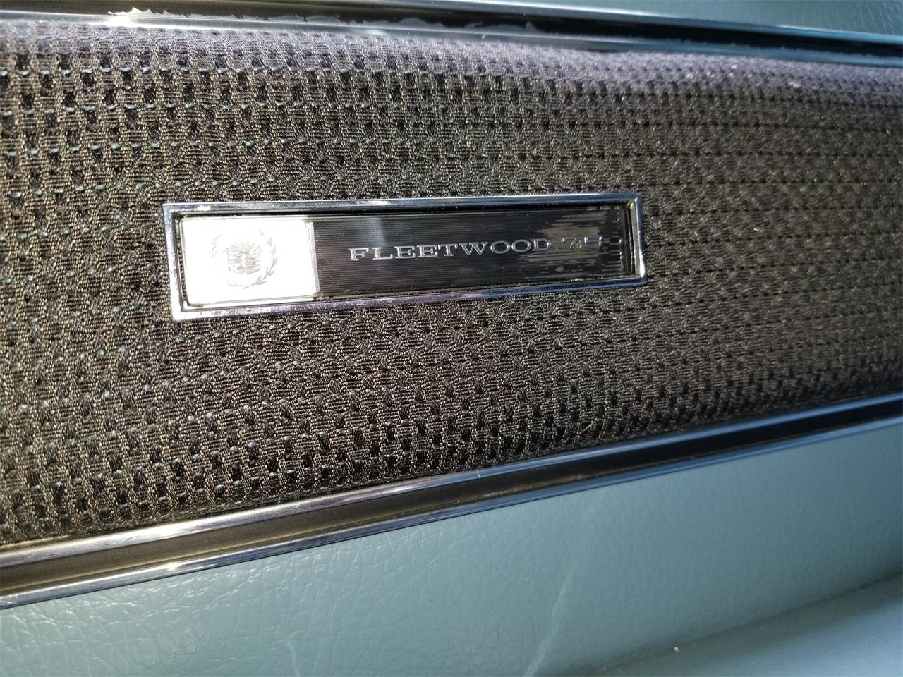 Large Picture of Classic '67 Fleetwood Limousine Offered by a Private Seller - OD55