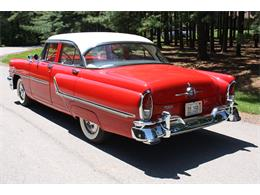Picture of 1955 Mercury Monterey located in Woodstock Illinois Auction Vehicle Offered by Aumann Auctions - OD59