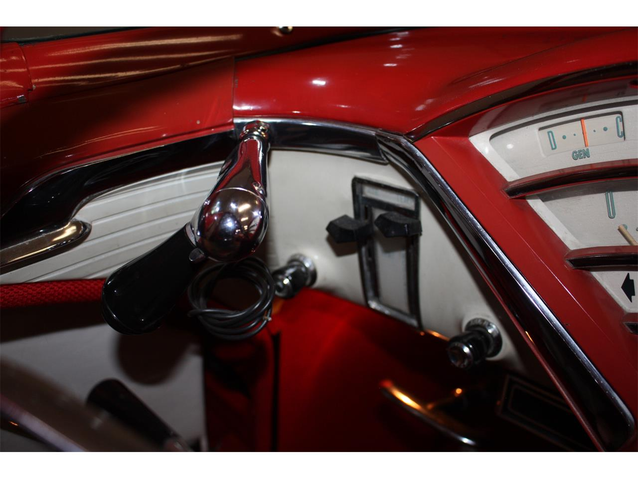 Large Picture of Classic 1955 Mercury Monterey located in Woodstock Illinois - OD59