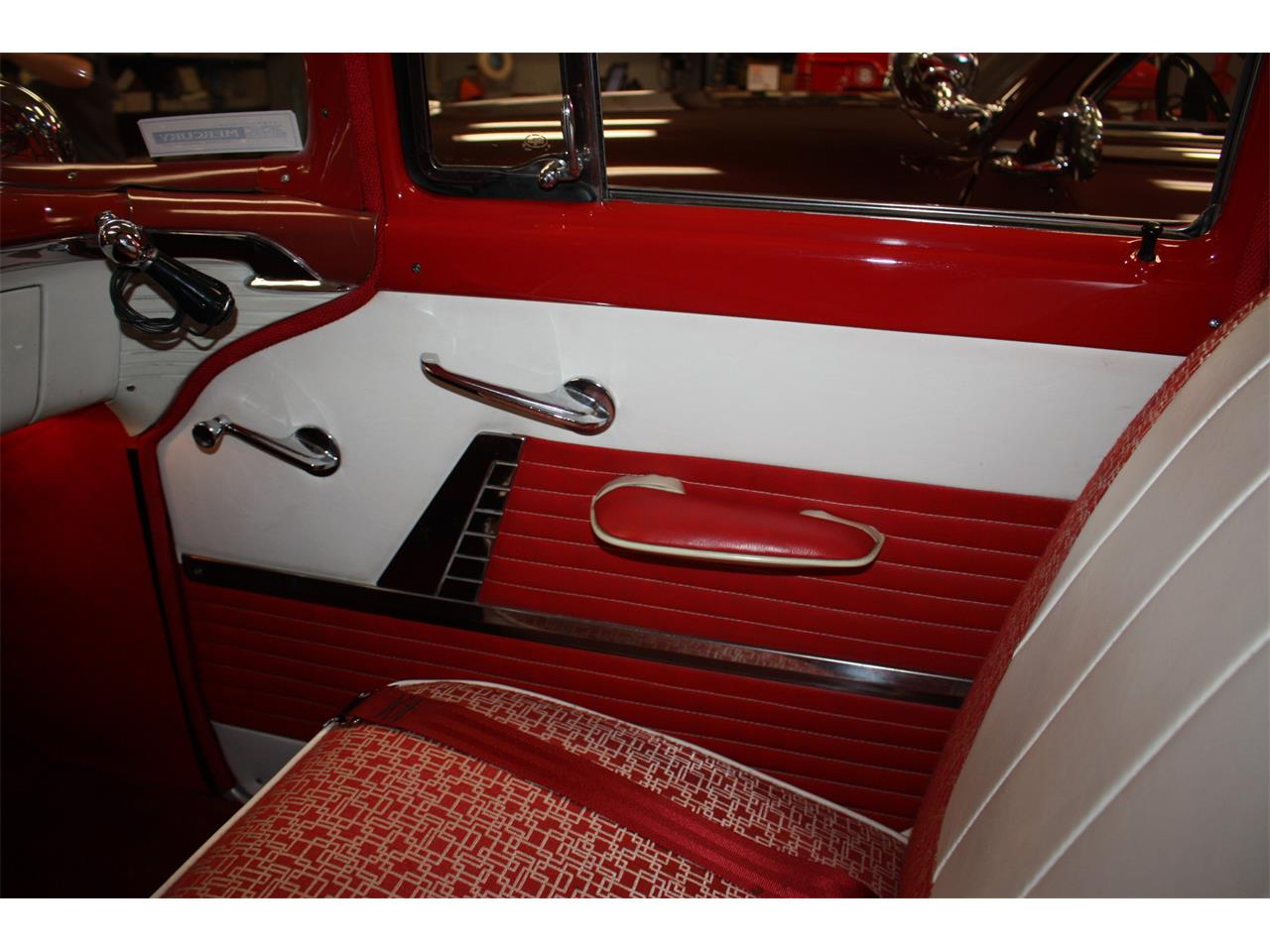 Large Picture of Classic 1955 Mercury Monterey located in Illinois Auction Vehicle - OD59