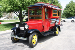 Picture of Classic 1930 Ford Pickup - OD5B
