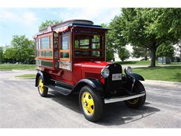Picture of 1930 Pickup located in Woodstock Illinois Auction Vehicle - OD5B