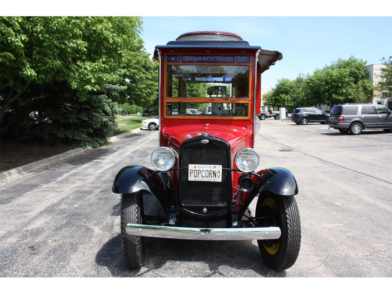 Large Picture of '30 Pickup located in Illinois Auction Vehicle Offered by Aumann Auctions - OD5B