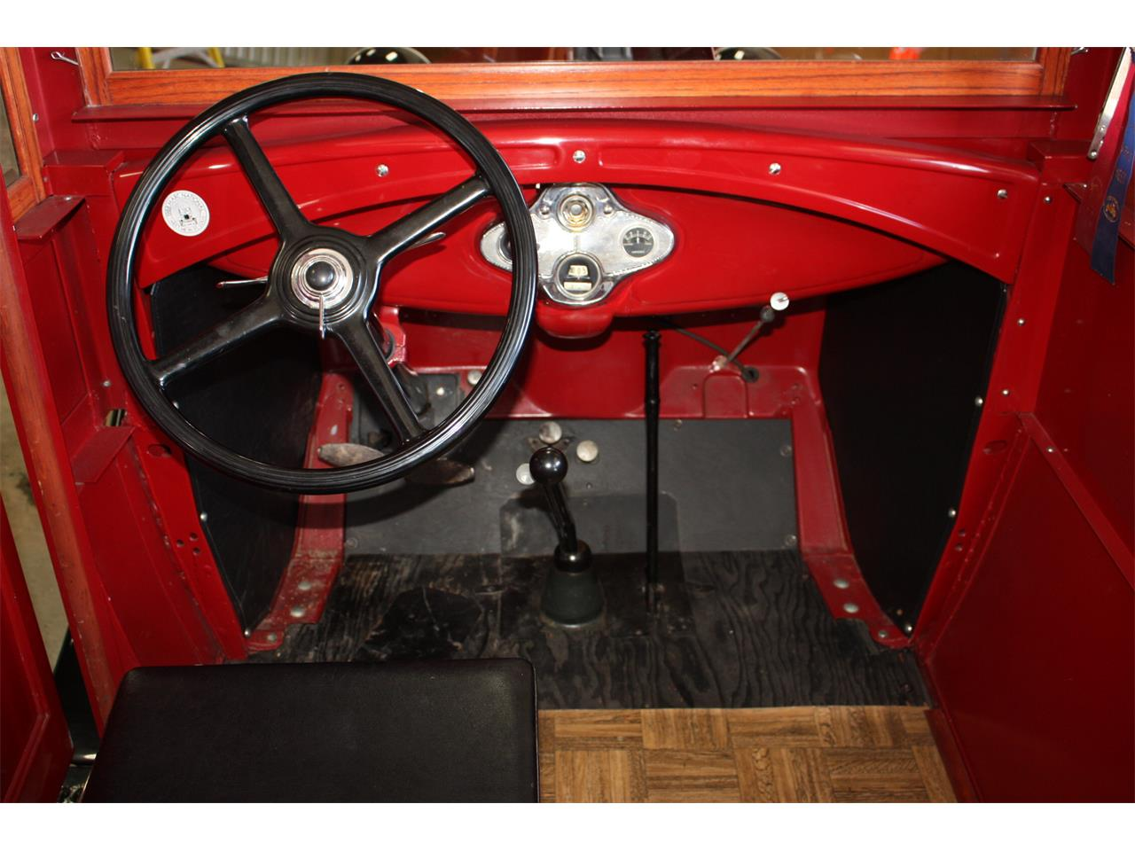 Large Picture of Classic 1930 Pickup Auction Vehicle Offered by Aumann Auctions - OD5B