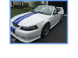Picture of '03 Mustang (Roush) - OD5G