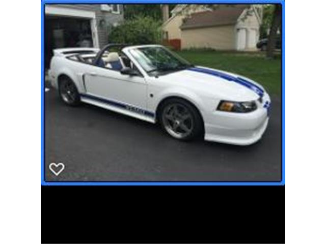 Picture of 2003 Ford Mustang (Roush) Offered by a Private Seller - OD5G