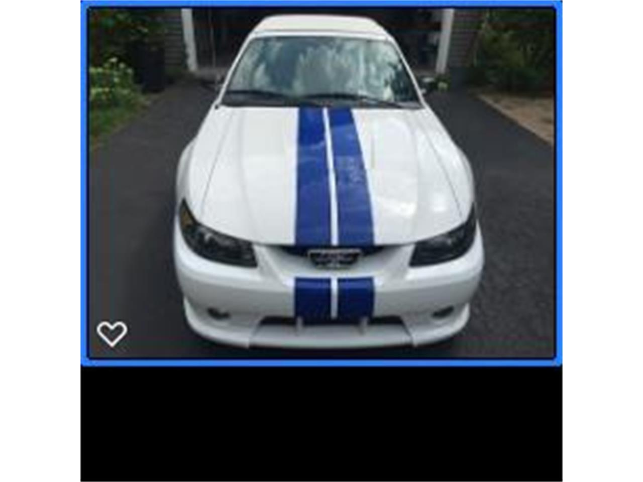 Large Picture of '03 Mustang (Roush) - OD5G