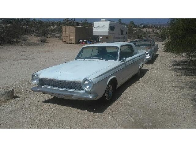 Picture of '63 Dart GT - O8FR