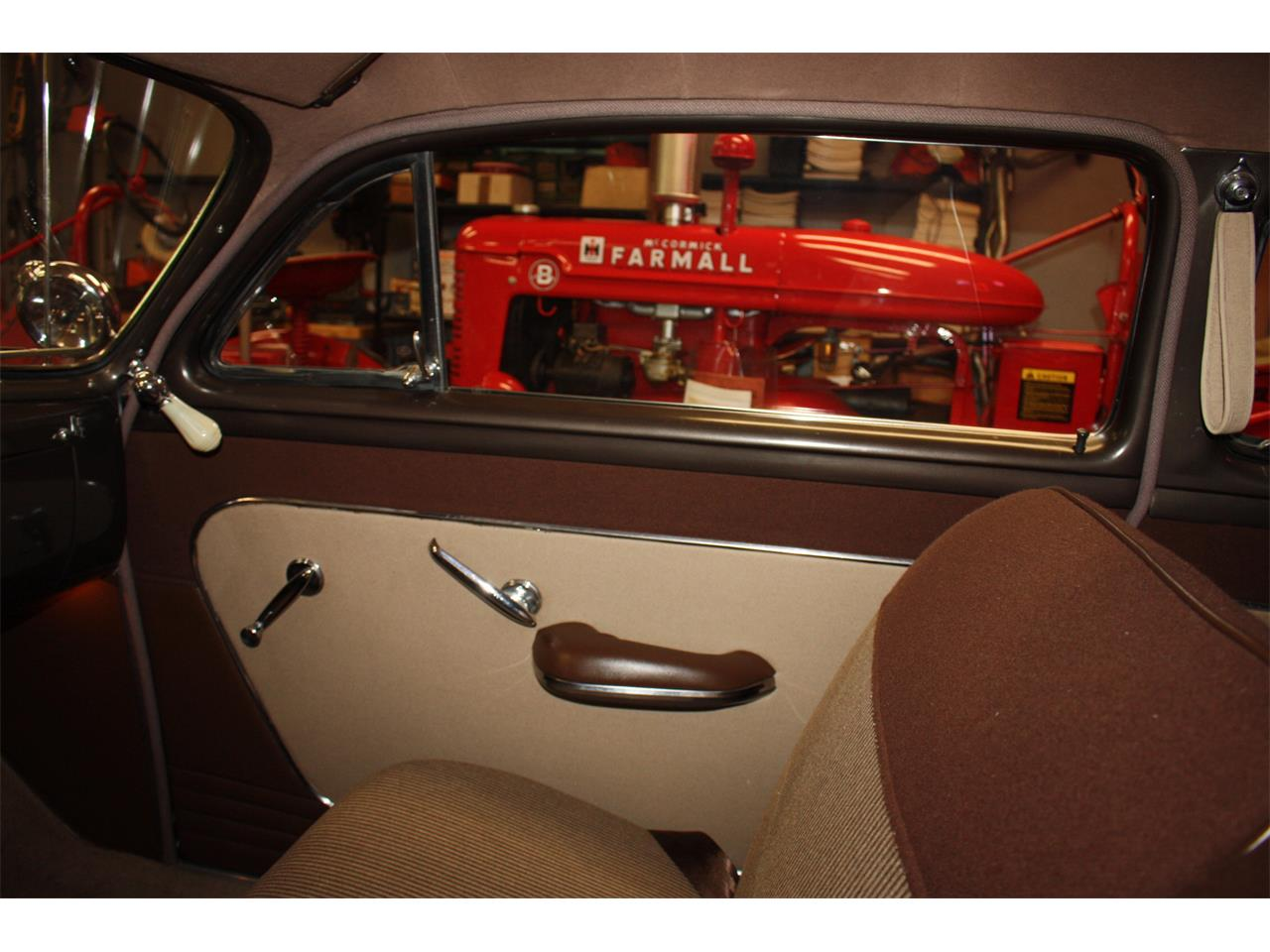 Large Picture of '51 Coupe - OD5L