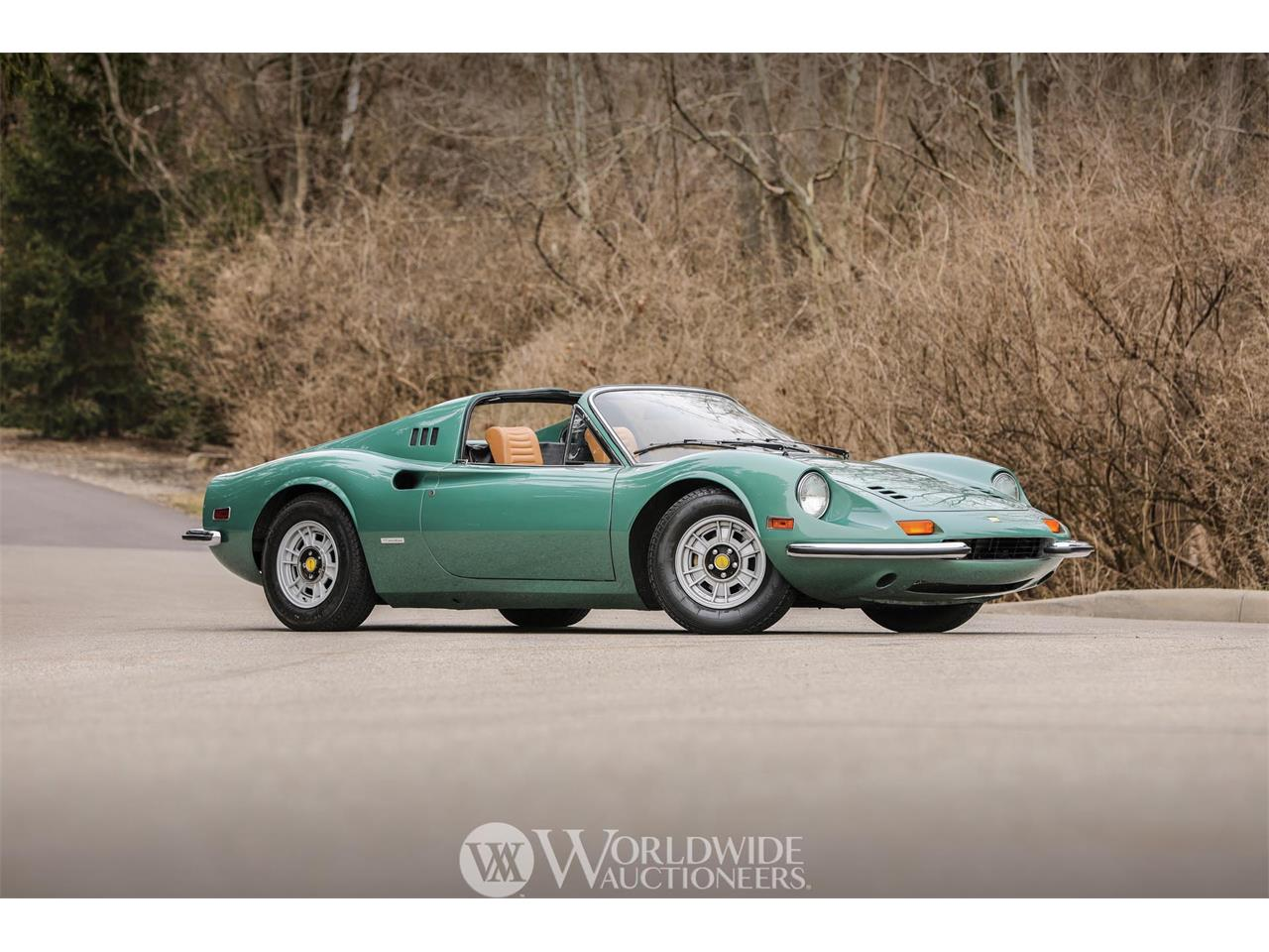 Picture of '72 Dino - O7YS