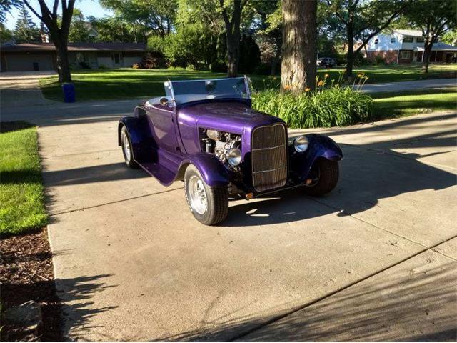 Picture of '29 Roadster Offered by a Private Seller - OD5Z