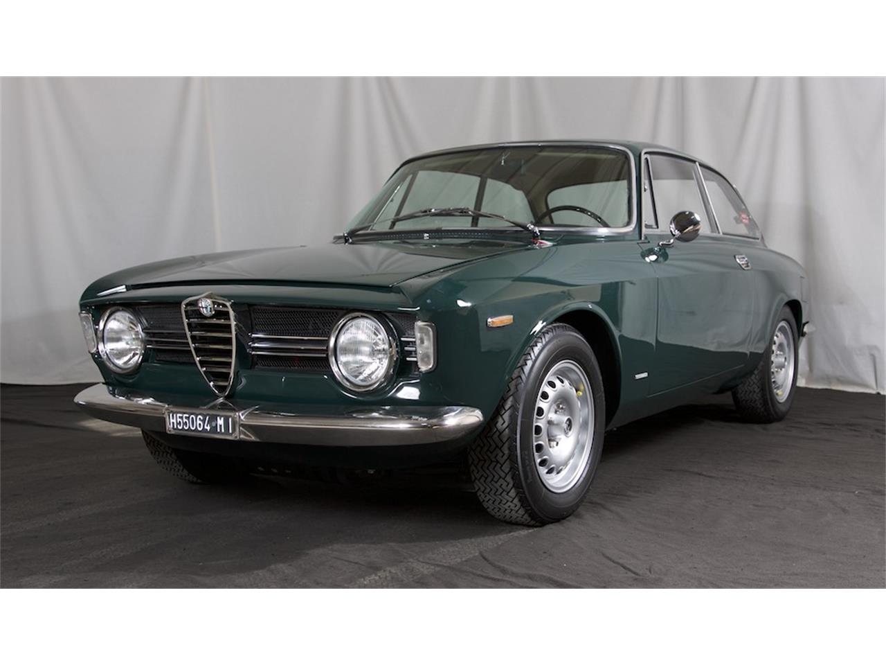 Alfa Romeo Giulia Sprint Gt Thumb