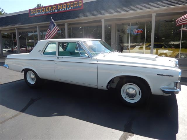 Picture of 1963 Dodge 330 located in Michigan - $38,900.00 - OD66